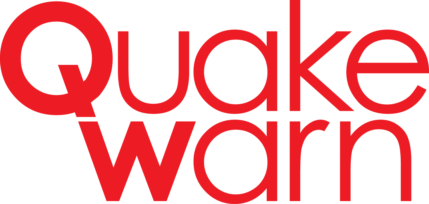 QuakeWarn: Earthquake Early Warning